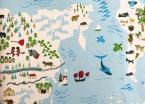Big Wide World Sea